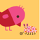 Bug Builder – the toddler paint and decorate game