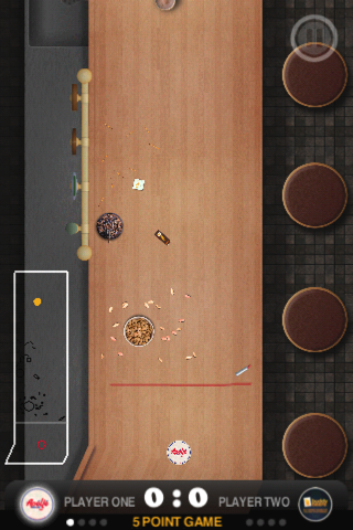 Screenshot BocceBeers LITE