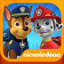 PAW Patrol Rescue Run HD logo