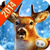 Glu Games Inc. - Deer Hunter 2014 artwork